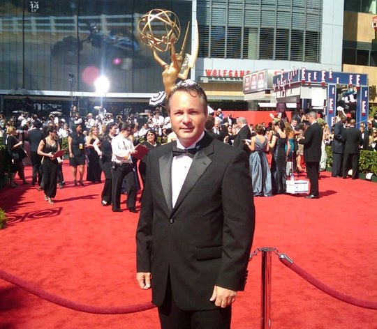 Pete Freeland – Television and Film Actor, Host, and Aerospace Engineer