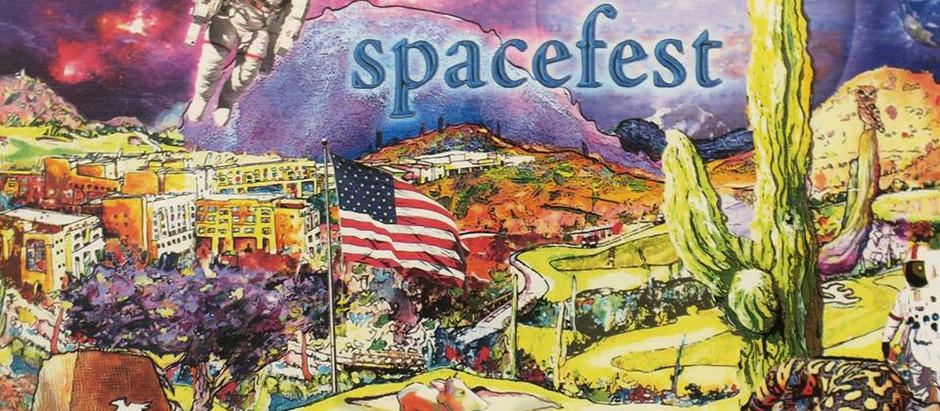 Spacefest  – The Little Convention That Could