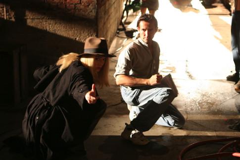 James Kerwin – Part One – Award Winning Filmmaker, Director, Writer, Producer