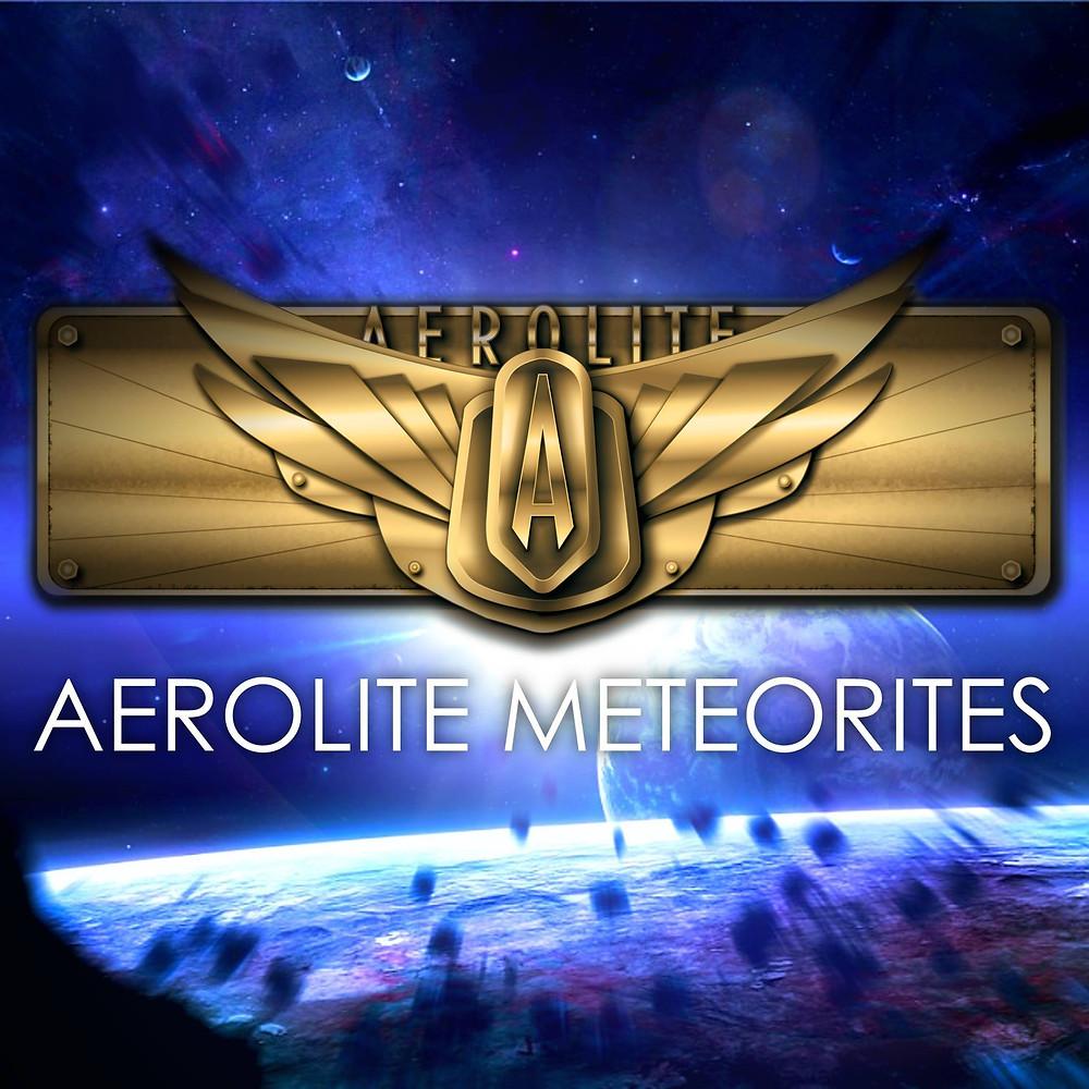 AeroliteMeteorites.com