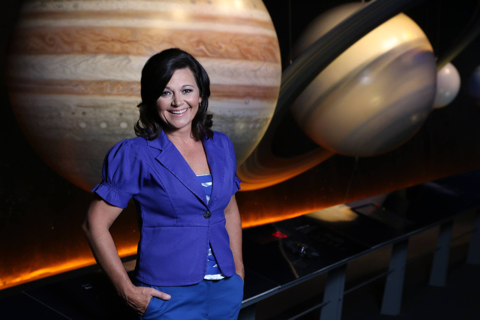 Janet Ivey-Duensing – President and Chief Creative Officer at Janet's Planet, Inc.