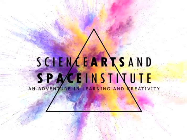 ScienceArtsAndSpace.org