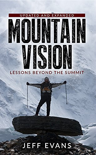 """Mountain Vision"" written by Jeff Evans."