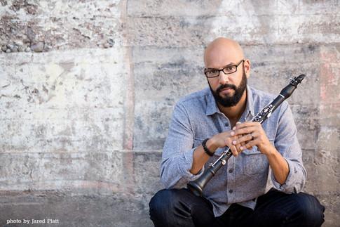 Alex Laing – Phoenix Symphony Principal Clarinetist; Founder of The Leading Tone