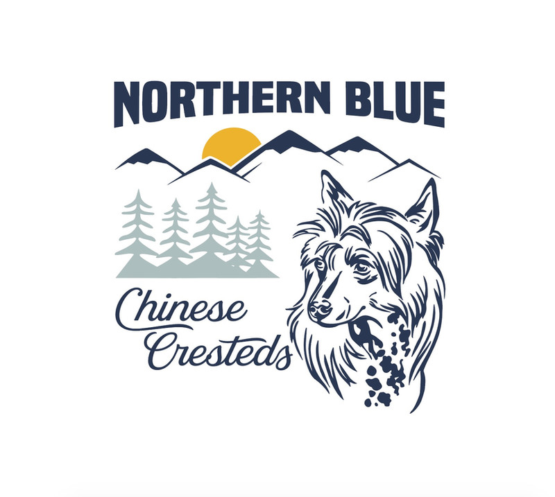 Welcome to Northern Blue Chinese Cresteds!