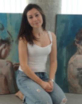 Nadia Rapti artist