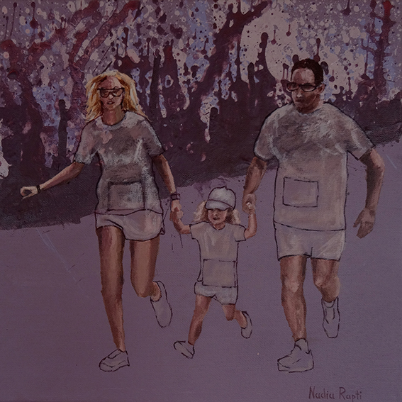 Family run1