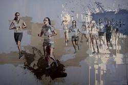Ladies Run Athens