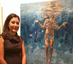 Artist and Artwork