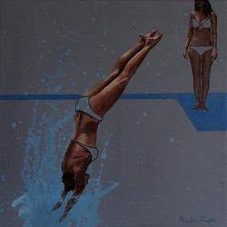 Swimmers 2