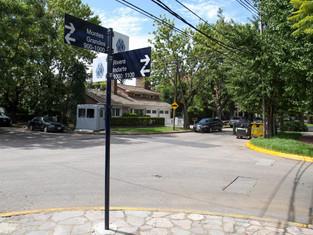 San Isidro: cambios de circulación de calles