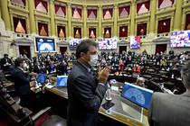 Diputados tratan, entre otros proyectos,  Ley de Etiquetado