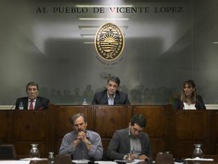 Jorge Macri misión cumplida: hegemonía total en el HCD