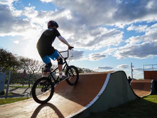 Clases de BMX Freestyle