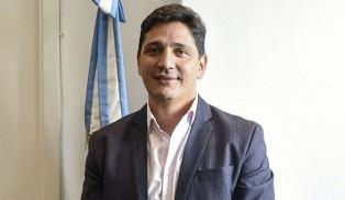 Martín Marinucci asume la presidencia de Trenes Infraestructura