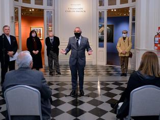 El Museo de Tigre recibió importantes obras de Antonio Berni, Molina Campos y Quinquela Martín
