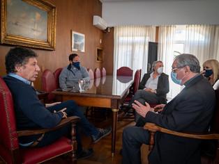 El Estado municipal cedió terreo al Obispado de San Isidro