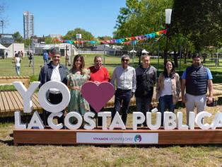 Paseo de la Costa: de Enrique García a Jorge Macri, un mismo recorrido