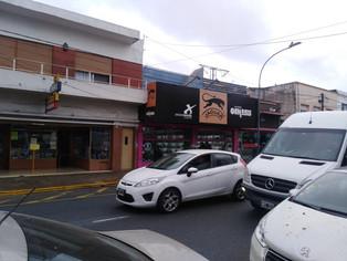 Vicente López: analizan abrir restaurante y confiterías
