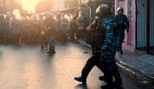 Ascienden a policía por cumplir con su deber