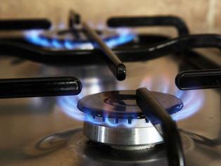 Gas: atrás el 3,000 %, ahora, el 6