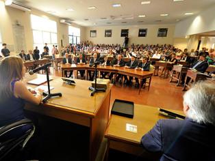 Tigre:asumieron los y las concejales electas