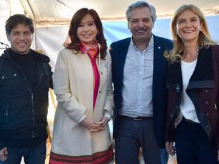 "Instalan ""operativo amarillo"": dividir para volver"
