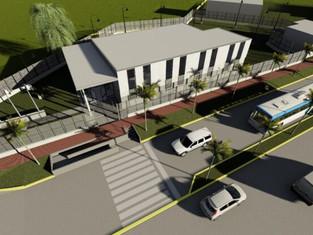 No es magia: San Fernando construye la segunda Escuela de Oficios Municipales