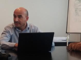 """Martín Darway, no utiliza el hospital municipal: """"Somos un municipio que pone a la salud como priori"""