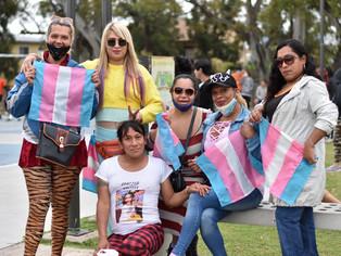 """En San Fernando se realizó el primer """"Campeonato de Volley LGBTIQ+"""""""