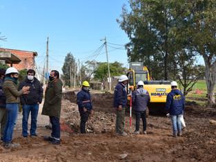 Fernando Moreira: San Martín ya está trabajando para el día después