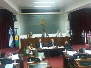 La concejal Meneca Djedjeian denuncia maltrato a discapacitados