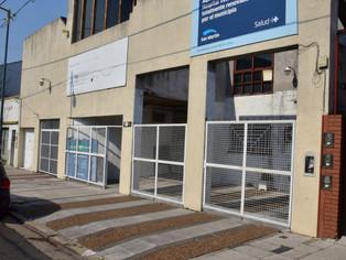 Otro nuevo Centro de Salud en San Martín
