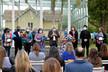 Tigre celebró el Día del Maestro rindiendo culto a la Memoria