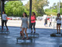San Fernando: llegó la hora de actividades deportivas