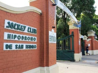 ¡Siiiii!: AySa le cobró 100 palitos al Jockey Club de San Isidro
