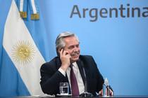 El conflicto de la ANSES Munro ratifica la impronta de Alberto Fernández