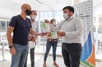 En el 'Día del Médico' San Fernando reconoció a los profesionales