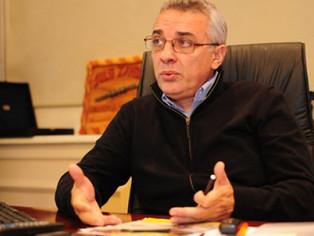 Zamora se reunió con empresarios para buscar soluciones ante la crisis