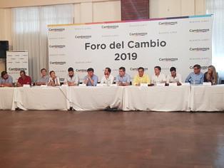 Posse y Monzó rompieron con Cambiemos; ¿se rearma la UCR provincial?