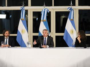 """""""Argentina Construye"""": ambicioso plan de viviendas que promete generar 750.000 empleos"""