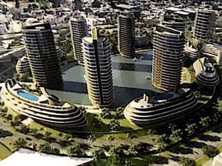 San Fernando sacudido por una mega inversión en medio de la crisis