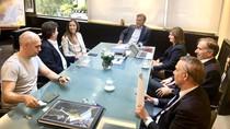 Mauricio Macri intenta reunir a la mesa del PRO
