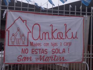 San Martín no deja de sorprender con su impronta solidaria