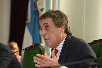 Dolor y pesar por la muerte de Carlos Sandá