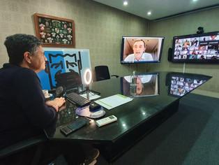Jorge Macri y Esteban Bullrich al rescate de las escuelas privadas