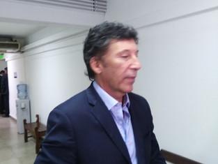 Gustavo Posse pateó el tablero de Juntos por el Cambio,y a Macri en particular
