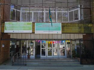 A días del cierre lectivo, el Paula de Olivos abrió las aulas