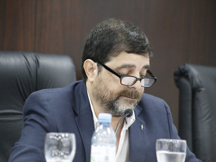 El intendente Moreira a pasos de habilitar actividades comerciales