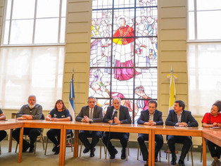 Alberto Fernández va cerrando un círculo virtuoso para reconstruir Argentina